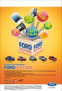 ford festival